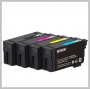Epson ULTRACHROME XD2 4-COLOR INK SET