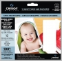 Canson-Infinity DOUBLE-SIDED GLOSSY INKJET CARDS/ ENVELOPES 12 PACK
