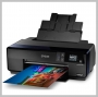 Epson SURECOLOR P600 INKJET PRINTER 13IN WIDE 8 COLOR