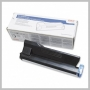 Okidata BLACK TONER CARTRIDGE FOR MB480, B420 12K YIELD