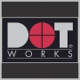 Dot Works CLEAR JET PREMIUM FILM 5 MIL 17IN X 100FT ROLL 3IN CORE