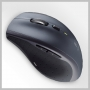 Logitech MARATHON MOUSE M705 WIRELESS