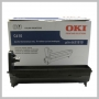 Okidata BLACK IMAGE DRUM TYPE C15 FOR C610 20K YIELD