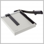 Dahle VANTAGE GUILLOTINE PAPER CUTTER 15 SHEETS 12IN CUT LENGTH