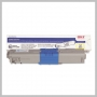 Okidata YELLOW TONER CARTRIDGE TYPE C17 3K YIELD