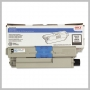 Okidata BLACK TONER CARTRIDGE TYPE C17 3.5K YIELD