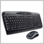 Logitech MK320 WIRELESS KEYBOARD AND OPTICAL MOUSE