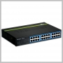 Trendnet GREENNET 24PORT 10/100/1000 GBE ETHERNET SWITCH