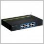 Trendnet GREENNET 16PORT 10/100/1000 GBE ETHERNET SWITCH