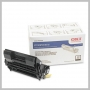 Okidata BLACK TONER CARTRIDGE FOR OKI B700 SERIES 15K