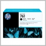 HP NO 761 MATTE BLACK CARTRIDGE DESIGNJET INK 400ML