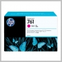HP NO 761 MAGENTA CARTRIDGE DESIGNJET INK 400ML