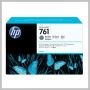HP NO 761 DARK GRAY CARTRIDGE DESIGNJET INK 400ML