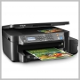 Epson ET-3600 ECO TANK ALL-IN-ONE PRINTER P/ S/ C
