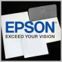 Epson SCREEN POSITIVE FILM 5.3MIL 8.5IN X11IN 100 SHEETS