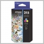 Epson 215 INK MULTIPACK - BLACK, CYAN, MAGENTA, YELLOW