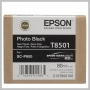 Epson ULTRACHROME HD INK 80ML P800 PHOTO BLACK