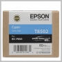 Epson ULTRACHROME HD INK 80ML P800 CYAN