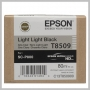Epson ULTRACHROME HD INK 80ML P800 LIGHT LIGHT BLACK