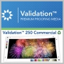 FineEye Color VALIDATION MEDIA 250 COMMERCIAL SWOP3 13IN X 98FT ROLL