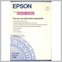 Epson ULTRASMOOTH FINE ART PAPER 325GSM 17 X 22IN - 25 PACK