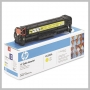 HP 304A COLOR LASERJET CP2025 TONER YELLOW