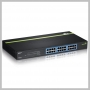 Trendnet GREENNET 24PORT 10/100/1000 GBE RJ45 RACKMOUNT SWITCH