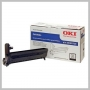 Okidata BLACK IMAGE DRUM FOR C6150/C6100 SERIES PRINTERS