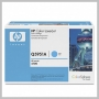 HP 643A COLOR LASERJET 4700 TONER CARTRIDGE CYAN