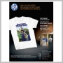 HP IRON-ON TRANSFER PAPER 8-1/2 X 11 WHITE 12 SHEET PACK