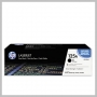 HP 125A 2-PACK BLACK LASERJET TONER CARTRIDGE
