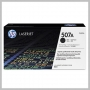 HP COLOR LASERJET M551N BLACK TONER 5,500 PAGE YIELD