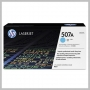 HP COLOR LASERJET M551N CYAN TONER 6,000 PAGE YIELD
