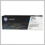 HP 312A CYAN COLOR LASERJET TONER - 2,700 PAGE YIELD