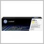 HP COLOR LASERJET 201A - YELLOW TONER - 1,400 PAGE YIELD