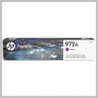 HP 972A MAGENTA ORIGINAL PAGEWIDE CARTRIDGE UP TO 3000 PAGES