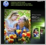 HP EVERYDAY GLOSSY PHOTO PAPER 200GSM 8-1/2 X 11 50 SHEETS