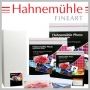 Hahnemühle PHOTO GLOSSY/ LUSTER/ FIBRE/ CANVAS 8.5 X 11-10 SHEETS