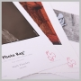 Hahnemühle PHOTO RAG® 308GSM DECKLE EDGE 17 X 22IN - 25 SHEETS