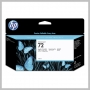 HP NO 72 130ML CARTRIDGE DESIGNJET T610 T790 T11XX PHOTO BLACK