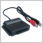 COOLMAX STORAGE CONVERTER CD-350 USB TO 2.5/ 3.5 IDE/ SATA DRIVES