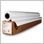 HP BRIGHT WHITE INKJET PAPER 3IN CORE 4.7 MIL 24 LB 24IN X 500FT