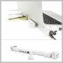 "Landing Zone 13"" MACBOOK AIR A1466 2.0 PRO DOCK USB/ ENET/ MDP"