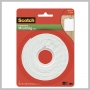 3M PERMANENT HIGH-DENSITY FOAM MOUNTING TAPE 1IN X 125IN