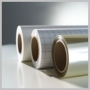 Drytac MULTITAC™ 1.0 MIL CLEAR ADHESIVE FILM 25.5IN X 150FT ROLL