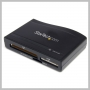 Startech FLASH MEMORY CARD READER USB 3.0 MULTI MEDIA