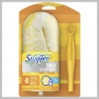Swiffer 360 DUSTER STARTER KIT - HANDLE AND ONE DISPOSABLE DUSTER