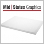 Mid-States Graphics PROOF LINE MATTE 42LB/140G 8.5IN X 11IN - 500 PK