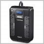 CyberPower INTELLIGENT LCD UPS 750VA/ 420W 8 OUTLETS 5-15R