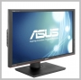Asus PROART 24IN LED 1920X1200 IPS LED 100% SRGB DISPLAY USB 3.0